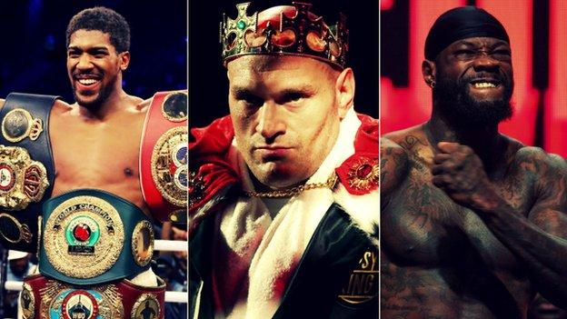 Fury, Wilder, Joshua & Pulev: Costello & Bunce Answer Your Questions - SurgeZirc NG
