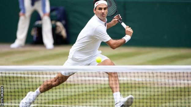Roger Federer Donates 1m Swiss Francs To Help Families In Switzerland - SurgeZirc NG