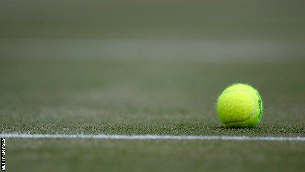 LTA Plans £20m Aid Package For Venues, Coaches, Officials And Players - SurgeZirc NG