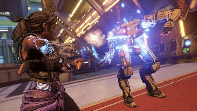 NVIDIA GeForce Loses Support For Borderlands And Other 2K Games - SurgeZirc NG