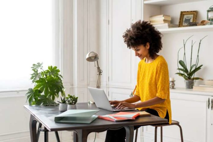 9 Desk And Chair Hacks To Make Working From Home More Bearable - SurgeZirc NG
