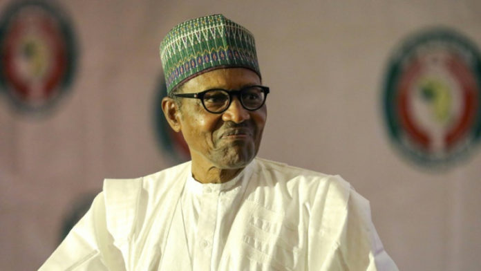 Buhari Will Address The Nation On Lockdown 8 pm On Monday - SurgeZirc NG