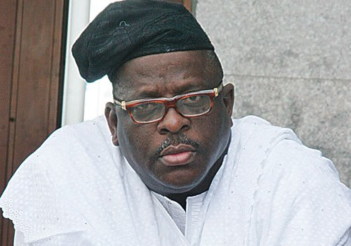 Why Ogun PDP Chairman Was Removed, By Kashamu - SurgeZirc NG