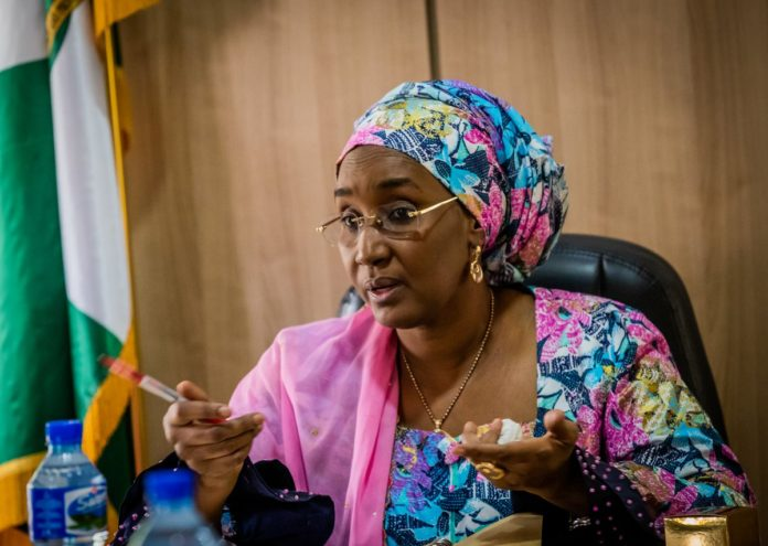 Federal Government Distributes N20,000 To 5,000 Households - SurgeZirc NG