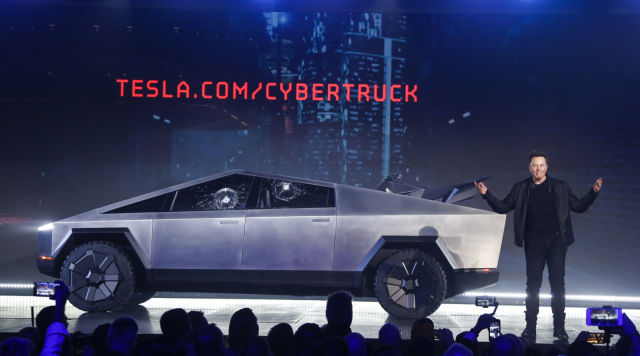 Elon Musk Wants New US Locations For Cybertruck, Model Y Production - SurgeZirc NG