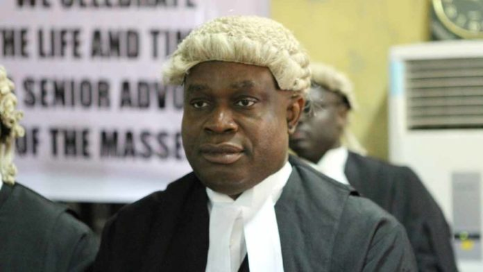 Supreme Court Judgment On Imo Guber Election Petition Unassailable