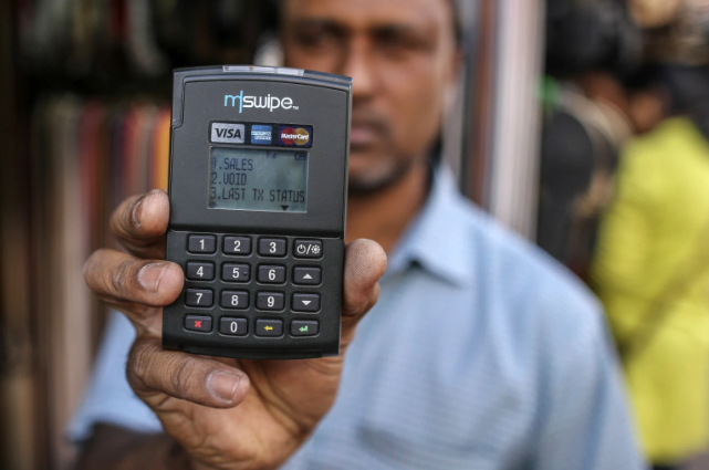Mobile Payment Firms In India Are Now Scrambling To Make Money - SurgeZirc NG