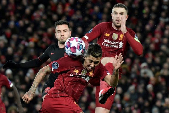 Liverpool Backtrack Over Decision To Furlough Staff - SurgeZirc NG