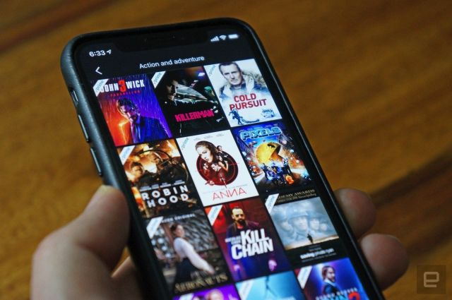 Apple Lets Amazon Rent Movies Inside Prime Video's iPhone App - SurgeZirc NG