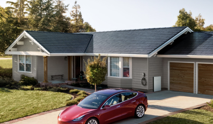 Tesla And Panasonic Have Cancelled Partnership Deal On Solar Cells - SurgeZirc ng