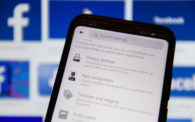 Facebook Makes It Easier To See How Much It Knows About You - SurgeZirc NG