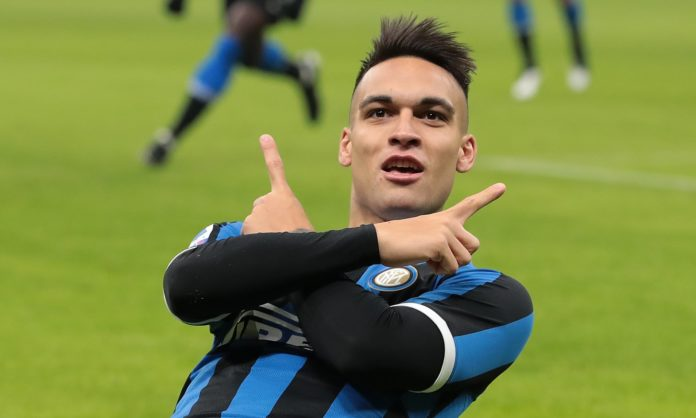 Barcelona Offer Inter Milan Choice Of Six Players In Lautaro Martinez Deal - SurgeZirc Nigeria