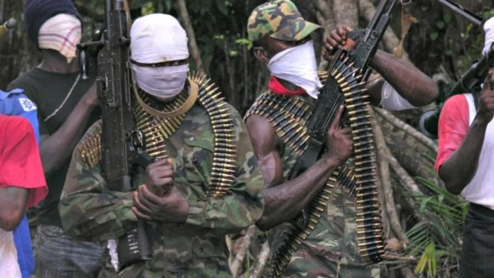 Abductions seem to be on the increase as a Naval officer was recently kidnapped a gunpoint in Akoko North-East council, just days after another army officer had been kidnapped by herdsmen in Ondo State.