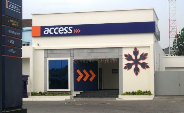 Don't Be Caught Off Guard Here's A List Of All Access Bank Branches Shutting Down-SurgeZirc NG