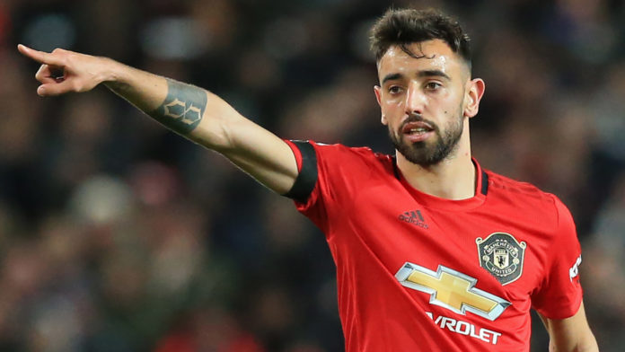 Bruno Fernandes Expected To Continue Fine Display At Manchester United