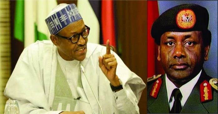 U.S. Warns Nigeria To Use $300m Abacha Loot For Public Project Or Return It - SurgeZirc NG