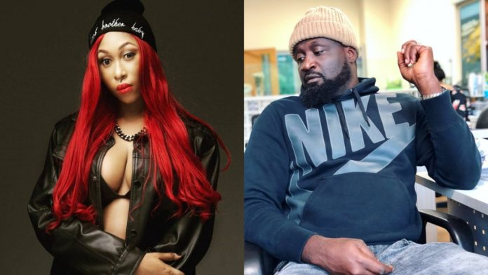 Cynthia Morgan Blames Northside Entertainment For Her Misfortune, Mr P Agrees - SurgeZirc NG