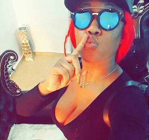 Cynthia Morgan Lied, And The Truth Has Finally Caught Up With Her - SurgeZirc NG