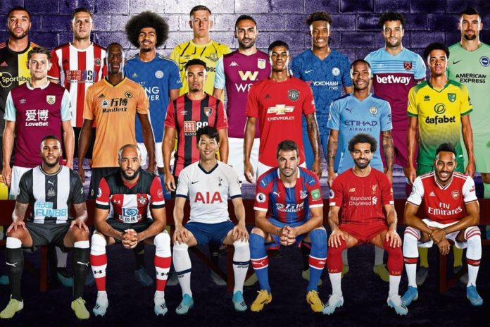 All You Need To Know On The Return Of The EPL