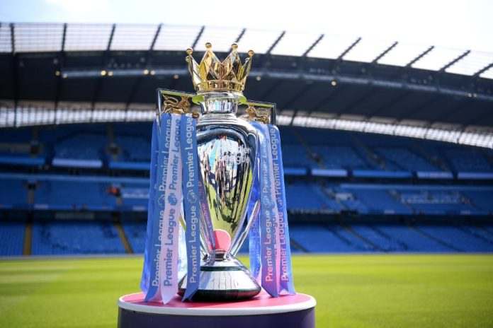 Crucial Week Awaits English Premier League Stakeholders As They Think Restart - SurgeZirc NG