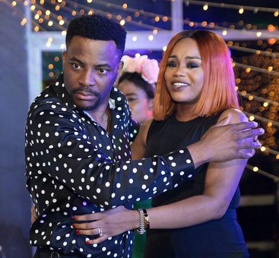 """""""My Husband Has Discovered Another Talent"""", Says Ebuka's Wife - SurgeZirc NG"""