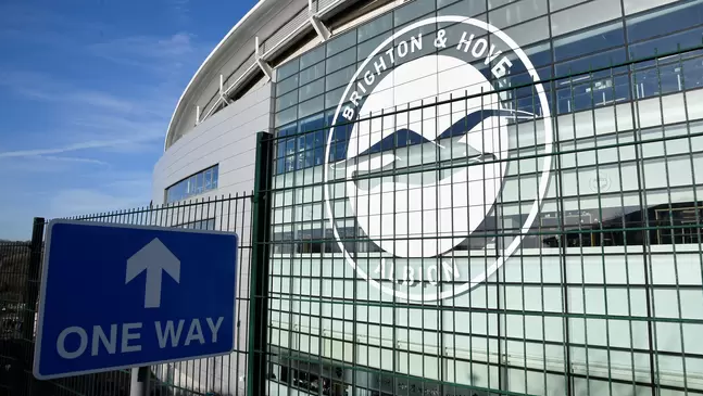 Third Brighton Player Tests Positive For COVID-19 As Premier League Nears Restart - SurgeZirc NG