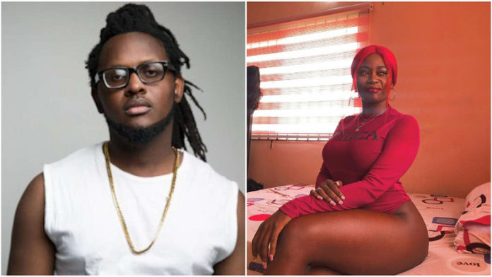 Clarence Peters Arrested Over The Murder Of Video Vixen Kodak - SurgeZirc NG