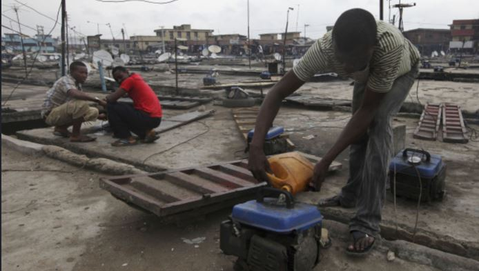 Federal Government Promises IMF That Nigerians Will Pay Higher Electricity Tariffs