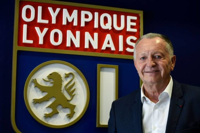 Lyon President Writes To French PM Requesting Ligue 1 Resumes