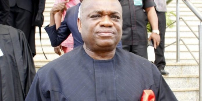 Orji Uzor Kalu Remains In Kuje Prison After His Release Was Denied - SurgeZirc NG