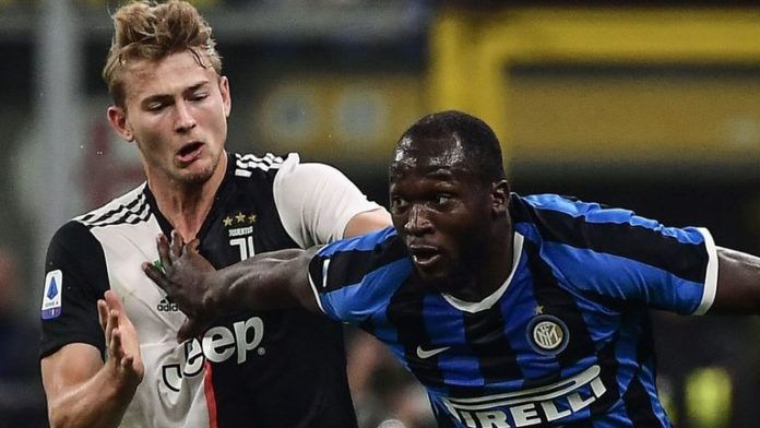 Serie A Action Moment