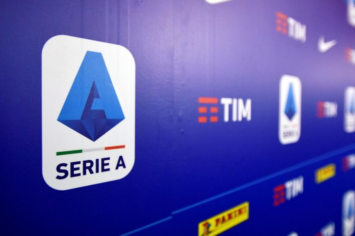Serie A Scheduled To Resume June 13