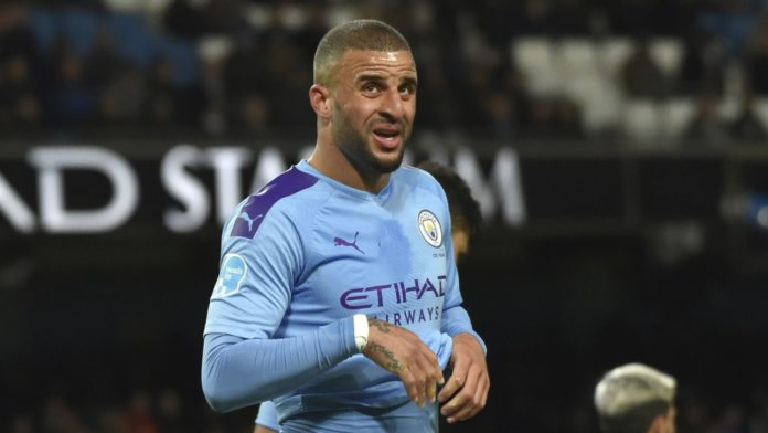 Man City's Walker Feeling Harassed After Lockdown Breaches Report - SurgeZirc Nigeria