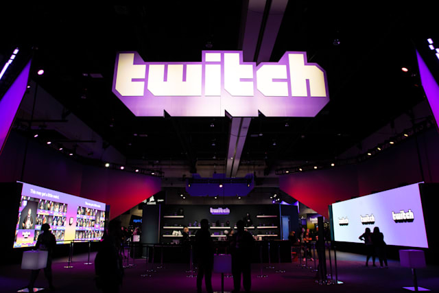 Twitch Is Currently Working On Live And Interactive Reality TV shows - SurgeZirc NG