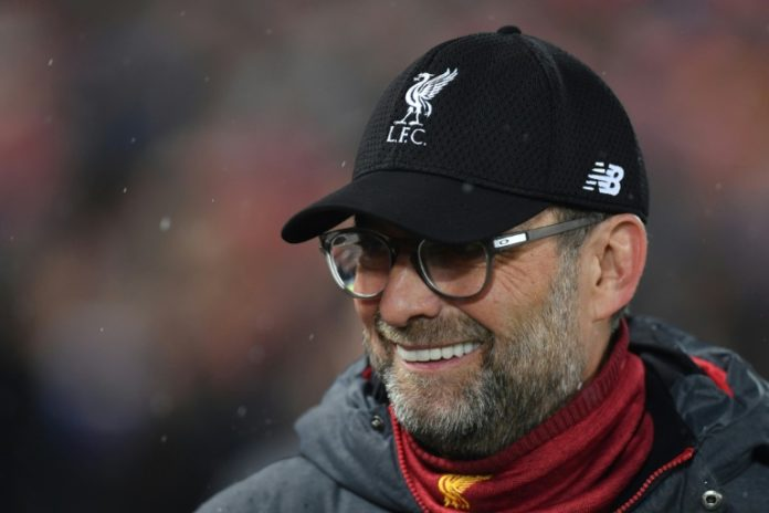 We Dont Need To Be At All Time Best To Win Premier League - Klopp - SurgeZirc NG
