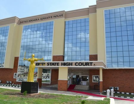 State High Court Sentence Four To Death By Hanging In Ekiti - SurgeZirc NG