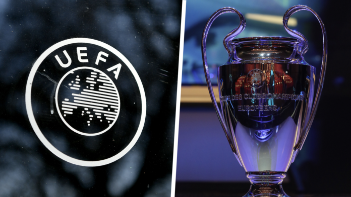 UEFA Considers Making Adjustments To Champions League Format