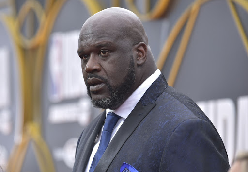 NBA Legend Shaquille O'Neal Requests Season Be Called Off - SurgeZirc NG