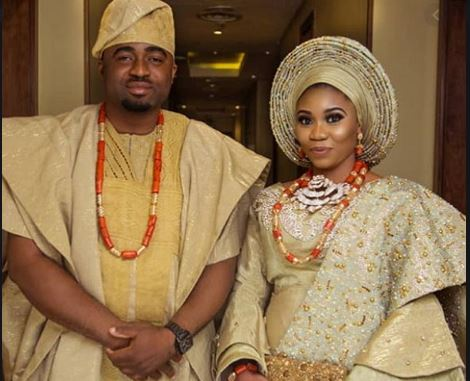 Actress Wumi Expresses Gratitude As She Celebrates Her 2nd Wedding Anniversary