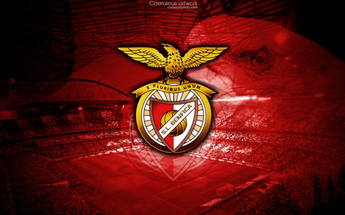 Two Players Injured As Benfica's Team Bus Went Under Attack