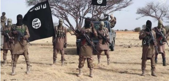 Boko Haram Executes Abducted Soldier And Policeman In New Video