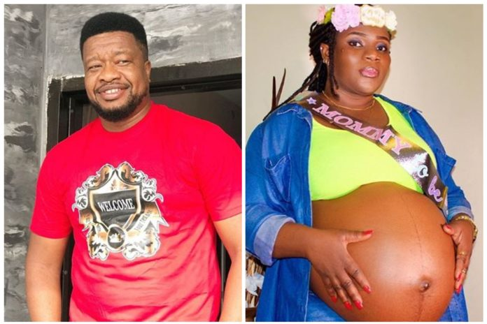 Browny Igboegwu Welcomes His First Child After 10 Years Of Marriage