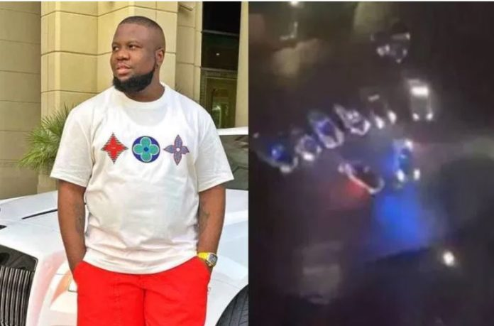 Hushpuppi And Colleagues Arrested In Dubai For fraud