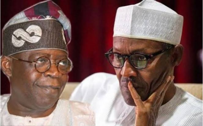 Tinubu Denies Spending N35bn On Buhari's Elections