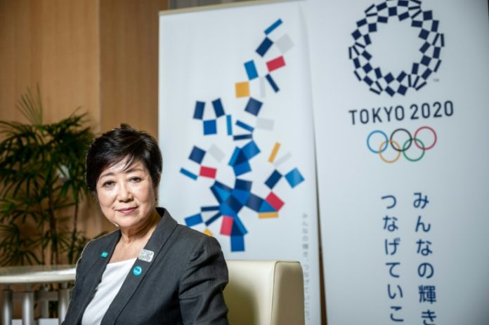 Tokyo Governor Says Olympics Will Be Safe Next Year Despite Pandemic - SurgeZirc NG
