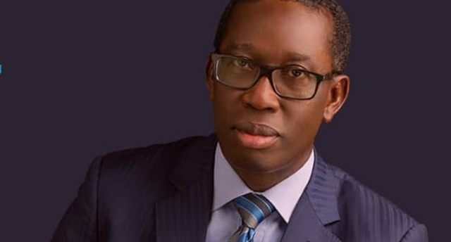 Okowa Of Delta State Orders Exco Members And Aides To Face Test - SurgeZirc NG