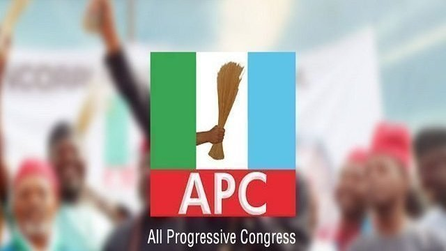 APC Accused OF Printing Fake Permanent Voters Cards-SurgeZirc ng