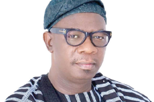 Deputy Governor Ajayi Officially Joins ZLP-SurgeZirc ng