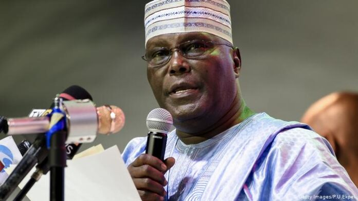 International Youth Day: Atiku Sends Message To Nigerian Youths-SurgeZirc
