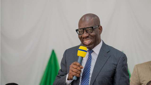 Edo: Monarch Pledges support For Obaseki's Re-election-SurgeZirc ng